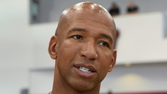 Monty Williams Returns To The NBA As The Spurs' Vice President Of Basketball Operations