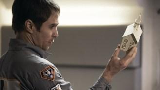Duncan Jones' 'Mute' Is Somehow A Sequel To 'Moon'
