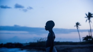 'Moonlight' Is A Haunting Look At Love And Is One Of The Best Movies Of The Year