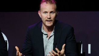 Morgan Spurlock Is Making A Documentary About The 'Patriot' Movement And The Oregon Siege