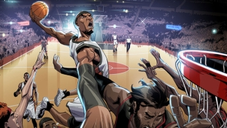 Marvel's New Mosaic Character Is A Professional Basketball Player Turned Superhero