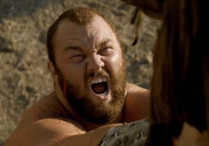 The Mountain Is 'One Hundred Percent' Certain He Would Beat The Hound On 'Game Of Thrones'