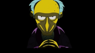 The Most Excellently Evil Mr. Burns Moments In The History Of 'The Simpsons'