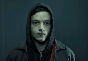Review: 'Mr. Robot' hits some anti-climaxes at the end of season 2