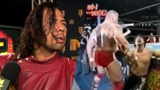 Shinsuke Nakamura Sensed That Brock Lesnar Didn't Have 'Any Love For Pro Wrestling' In New Japan