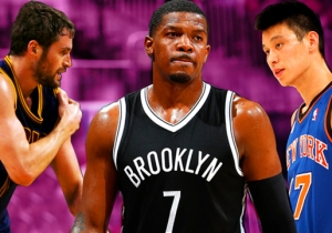 Those Rare NBA Players Who Have Been Both Overrated And Underrated