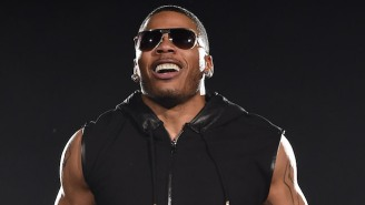 The #SaveNelly Movement Has Successfully Tripled Nelly's Spotify Streams