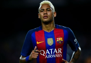 Neymar Is The Latest Athlete To Pursue A Career In Music, Because Why Not?