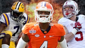 All The Games You Need To Watch During College Football's Glorious Five-Day Opening Weekend