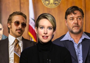 Frotcast 307: 'The Nice Guys,' 'The Night Of,' And Theranos