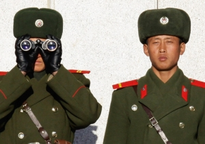 North Korea May Have Just Conducted Its Largest Nuclear Test Yet