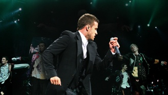 'FutureSex/LoveSounds' Cemented Justin Timberlake's Legacy Beyond Boy Band Nostalgia