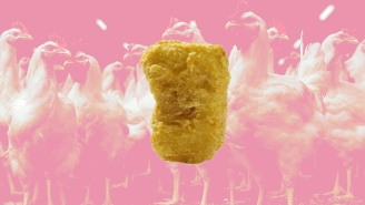 It's Time We All Learned Exactly How McNuggets Are Made