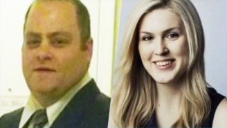 A New Jersey GOP Candidate Withdraws After Reportedly Calling For A Journalist's Rape