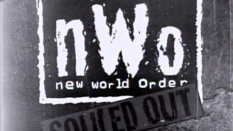 The Best And Worst Of nWo Souled Out 1997