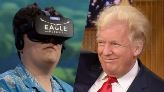 Palmer Luckey Clarifies His Trump Support Following Criticism From Oculus Supporters