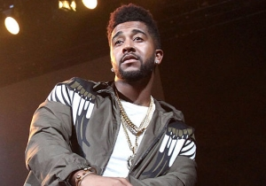 A New Lawsuit Contends That Omarion Copied 'Post To Be' From A Chris Brown Song