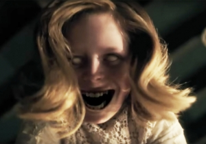 The last 40 seconds of 'Ouija: Origin of Evil's' new trailer are seriously chilling