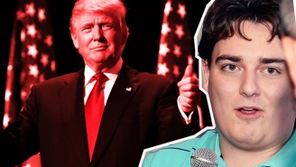 The Mega-Rich 24 Year-Old Behind Oculus Is Also Secretly Funding Trump's Alt-Right Internet Supporters