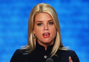 Pam Bondi: Returning Trump's Donation Would Have Looked Worse Than Keeping It