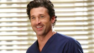 Patrick Dempsey Agrees That He Outstayed His Welcome On 'Grey's Anatomy'