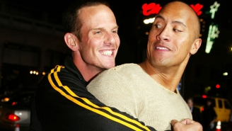 Peter Berg Is Still Talking About A Sequel To 'The Rundown,' And He Has The Rock's Co-Star Picked