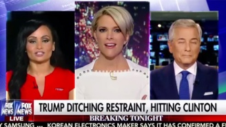 Megyn Kelly Won't Let Katrina Pierson's 'Birther' Spin Stand: 'That's Not Gonna Fly'