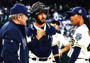 The 'Pitch' Premiere Will Inspire But Does It Tell The Whole Story?