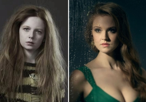 Why the 'Gotham' recast of Poison Ivy is the creepiest thing ever – She Said/She Said