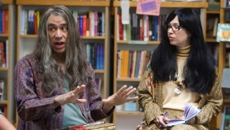 Portland's Feminist Bookstore With A 'F*ck Portlandia' Sign In The Window Says 'This Show Sucks'