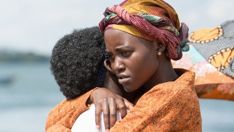 Queen Of Katwe' Is, Surprisingly, The Best Sports Movie Of The Year