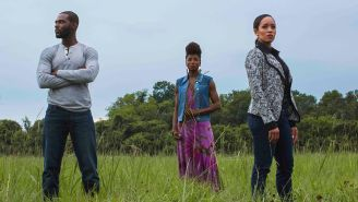Review: Could OWN's 'Queen Sugar' be TV's next great family drama?