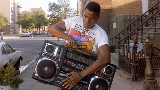 Bill Nunn, Best Known For His Role Of Radio Raheem In 'Do The Right Thing,' Has Died At Age 62