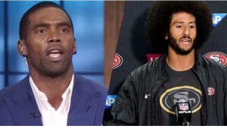 Randy Moss Supports Colin Kaepernick But Doesn't Want Him To Protest This Weekend