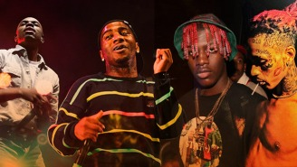 Does Social Media Trolling Really Pay Off For New School Rappers?