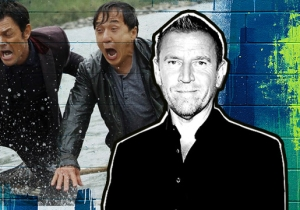 'Skiptrace' Director Renny Harlin Talks About Why He Fled Hollywood For China