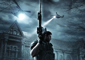 The Original 'Resident Evil' Game Is Being Retold As A Full CG Movie