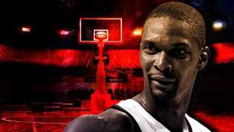 A Personal Appeal For Chris Bosh To Retire