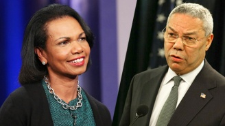 Colin Powell Called Benghazi A 'Stupid Witch Hunt' In A Leaked Email To Condi Rice
