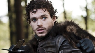Richard Madden is a surprising choice for 'Strange New Things' role