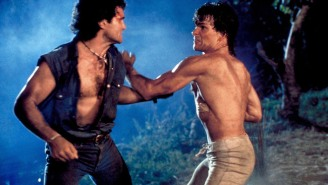 New On Home Video: The Always Amazing 'Road House' And An Orson Welles Masterpiece