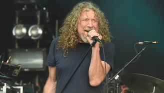 A Group In Austin, Texas Is Pushing To Re-Name Robert E. Lee Road To Robert Plant Road
