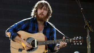 Fleet Foxes' Robin Pecknold Points Out The Hypocrisy In Bon Iver's Beyonce Comments
