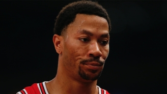 Is Sports Illustrated Right To Leave Derrick Rose Off Its List Of Top 100 Players?