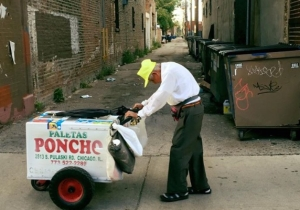 This Elderly Popsicle Vendor Will Receive Over $200,000 To Retire Due To A Kind GoFundMe Campaign