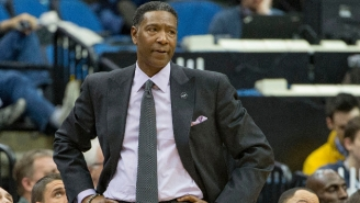 Sam Mitchell Says He Doesn't 'Dwell' On Being Replaced But Can't Stop Criticizing The Wolves