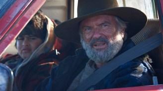 'Jurassic Park's' Dr. Grant & Dr. Malcom reunite for 'Thor: Ragnarok'