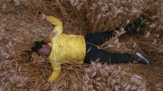 Sampha Comes Out Of The Gate Strong In His Debut Music Video For 'Blood On Me'