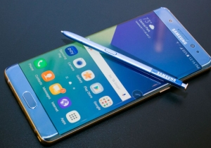The US Bans The Samsung Galaxy Note 7 On All Flights