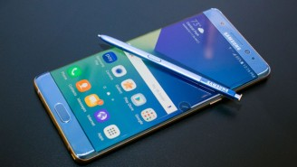 Samsung's Notorious Note 7 Is Coming Back